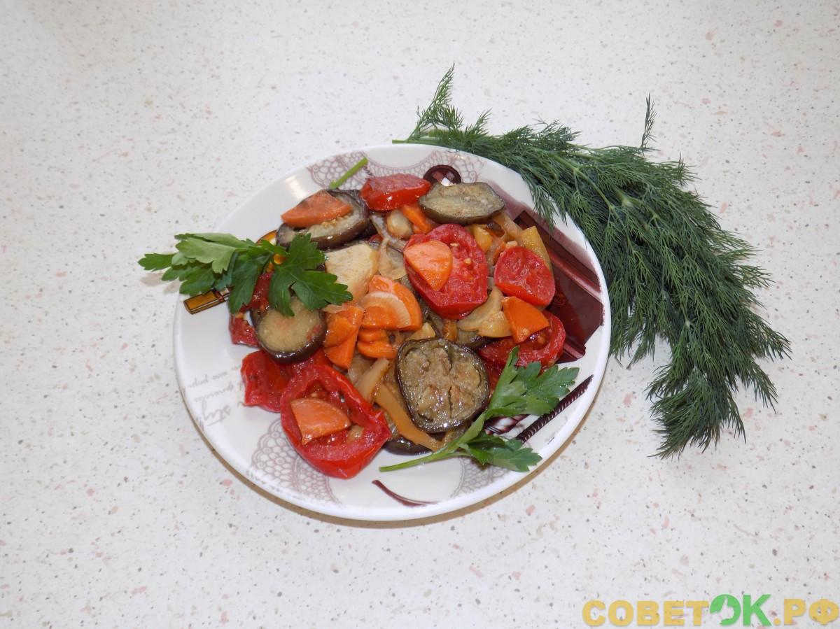 Соте – это не овощное рагу. Учимся готовить правильно!