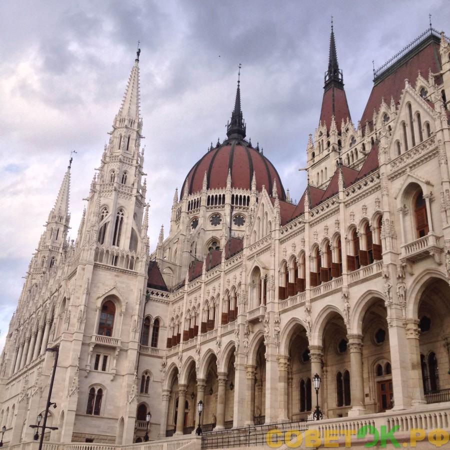 В чем секрет Будапештского волшебства?