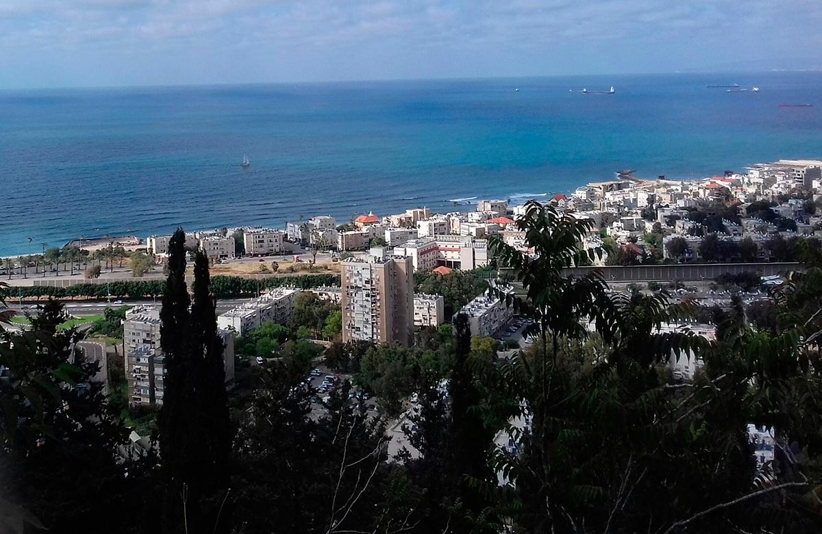Путешествие в Израиль для настоящих туристов