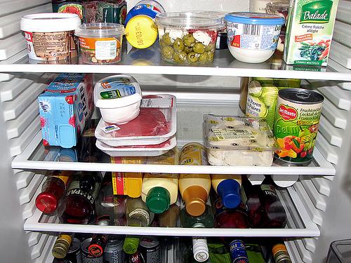 Содержим холодильник в порядке: советы хозяйкам