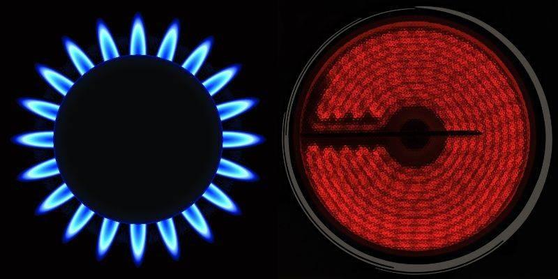 В каких случаях лучше установить электрическую плиту вместо газовой?