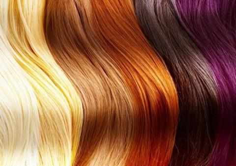 Краски для седых волос: с аммиаком или без?