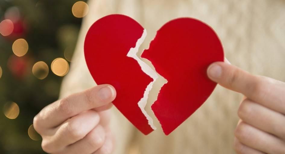 Любви больше нет: 3 знака «свыше»