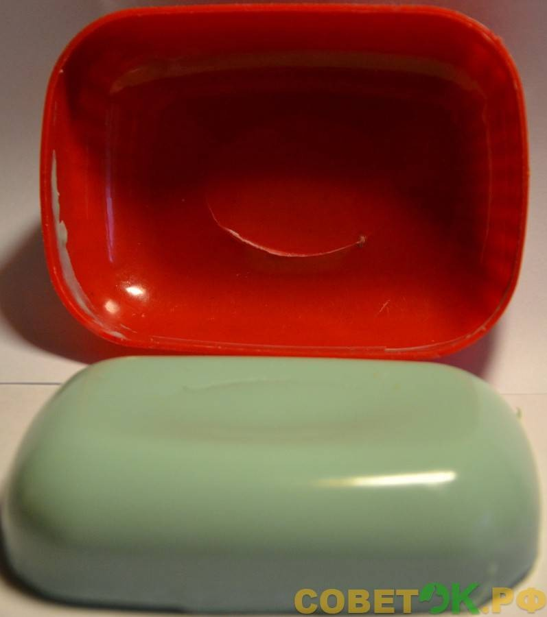 Домашняя мыловарня