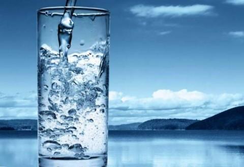 Чистая вода — японский метод лечения болезней