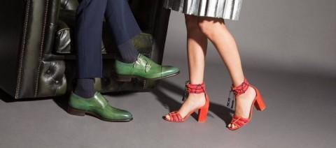 Как отличить оригинальную итальянскую обувь от подделки