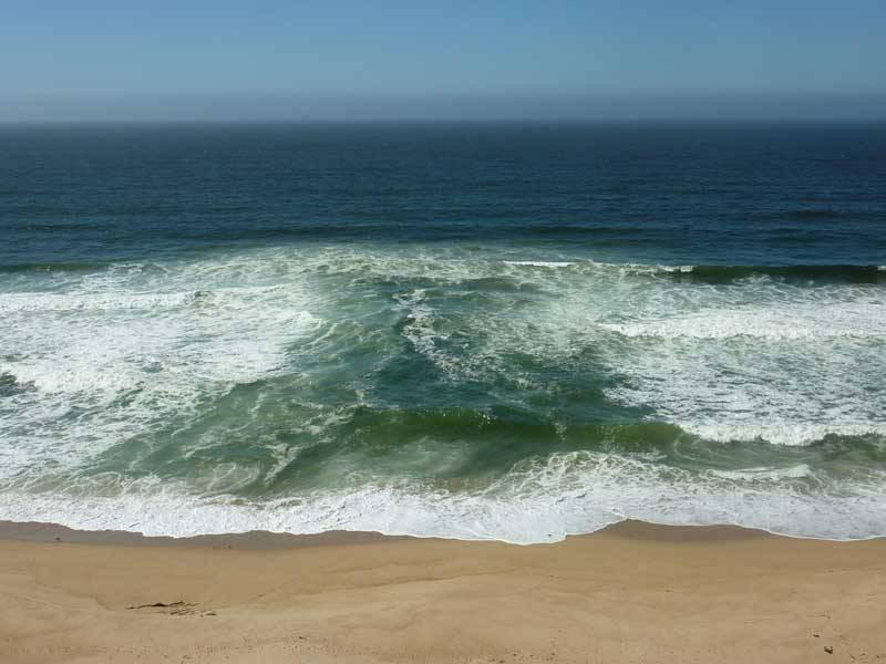Как не утонуть в море - чем опасно обратное течение
