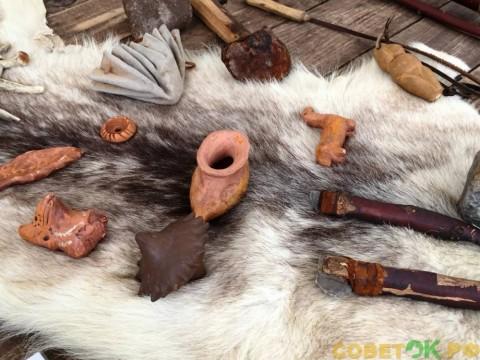 Археологический туризм: интересно, доступно, необычно