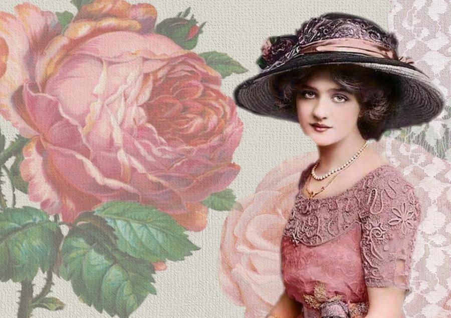 Как одеваться женщинам после 50 лет