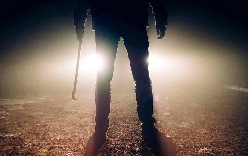 Как обезопасить себя от нападения на улице? 10 простых советов