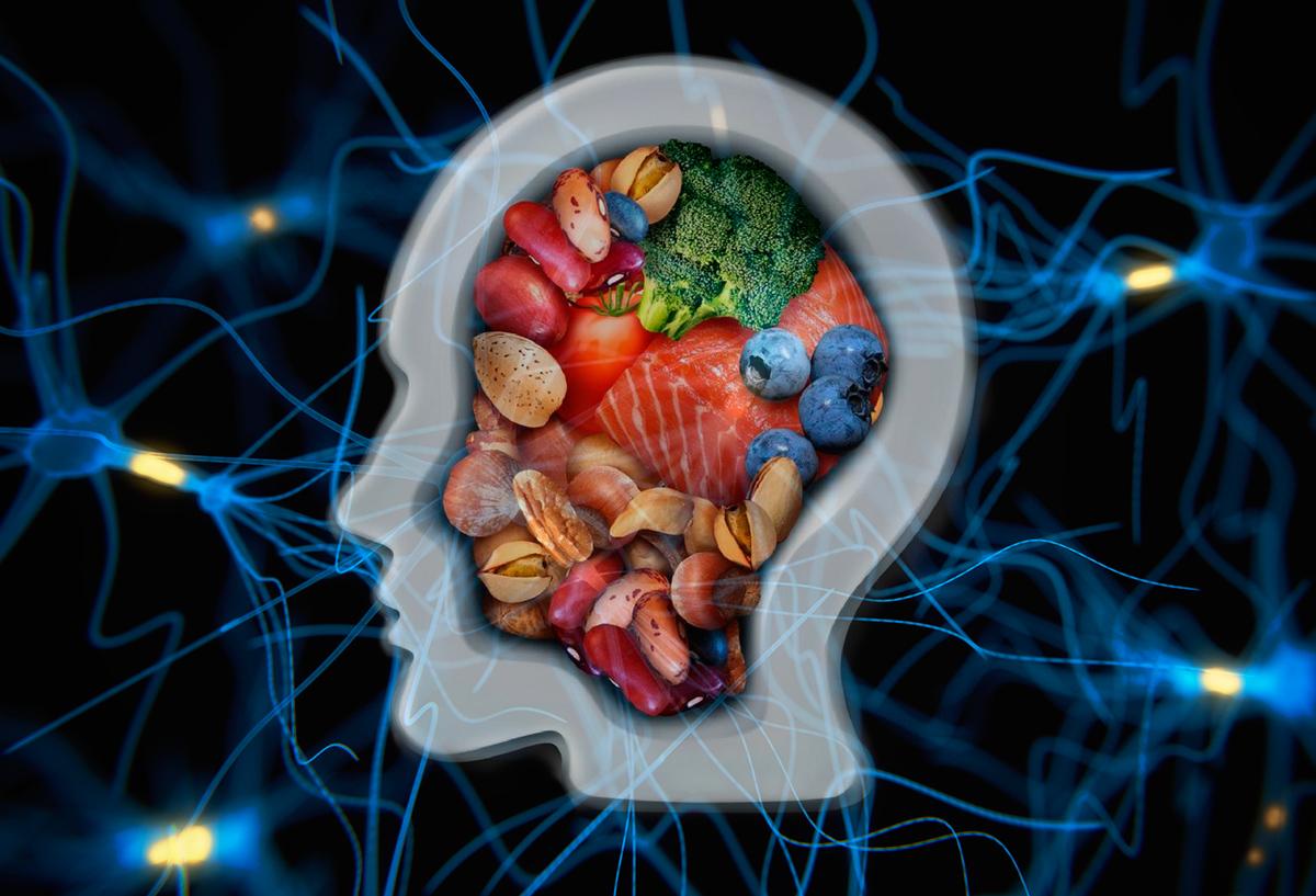 11 продуктов, которые помогут сохранить вашу память