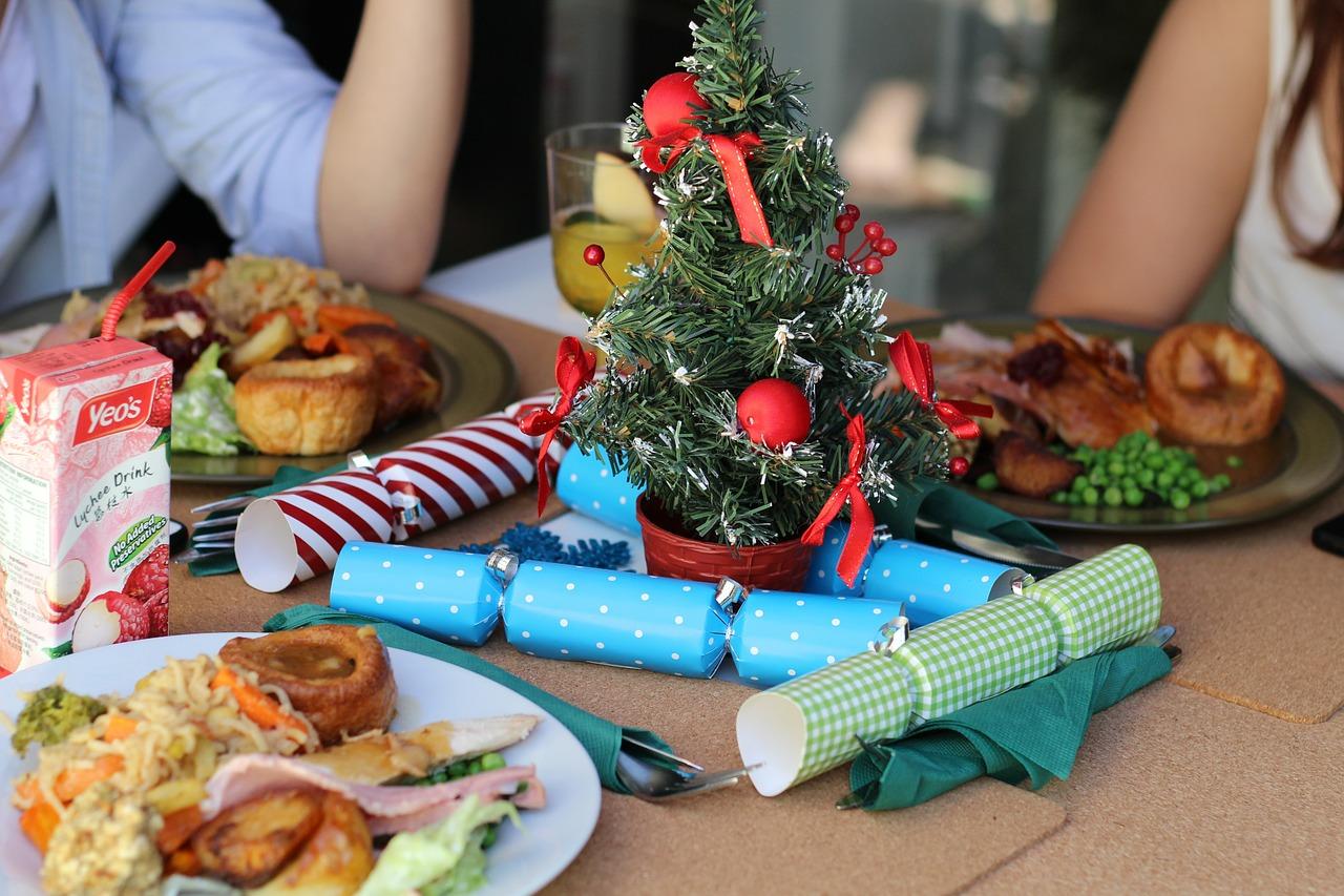 Как безболезненно «пережить» новогоднее застолье?