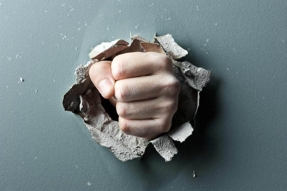 Как усмирить свой гнев: 5 способов