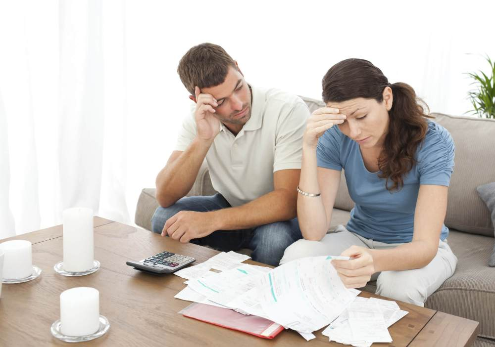 Несут ли супруги ответственность друг за друга по кредитам?