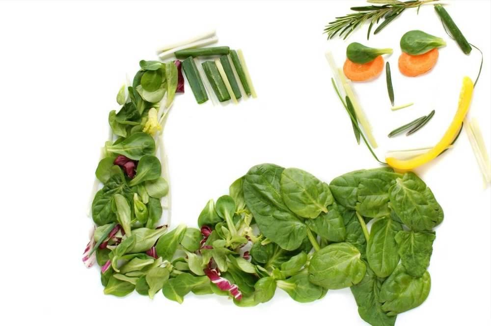 Еда как лекарство: 5 продуктов, для силы и борьбы с болезнями